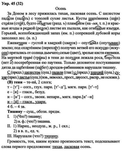 Гдз По Русскому Языке 7 Класс Макарычев