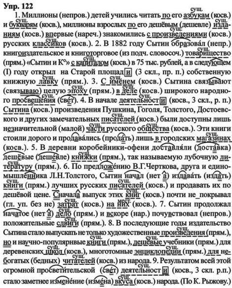 8 зеленый язык ладыженская гдз класс русский